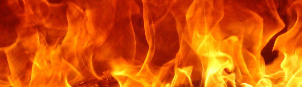 fire - banner